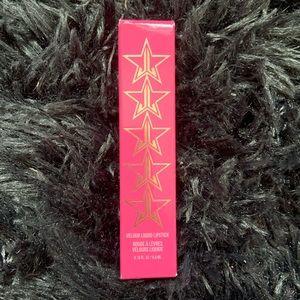 JSC liquid lipstick Restraints